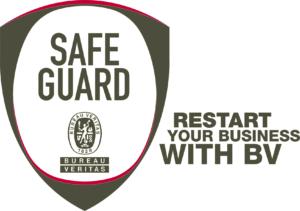 Veritas certification safe hotel