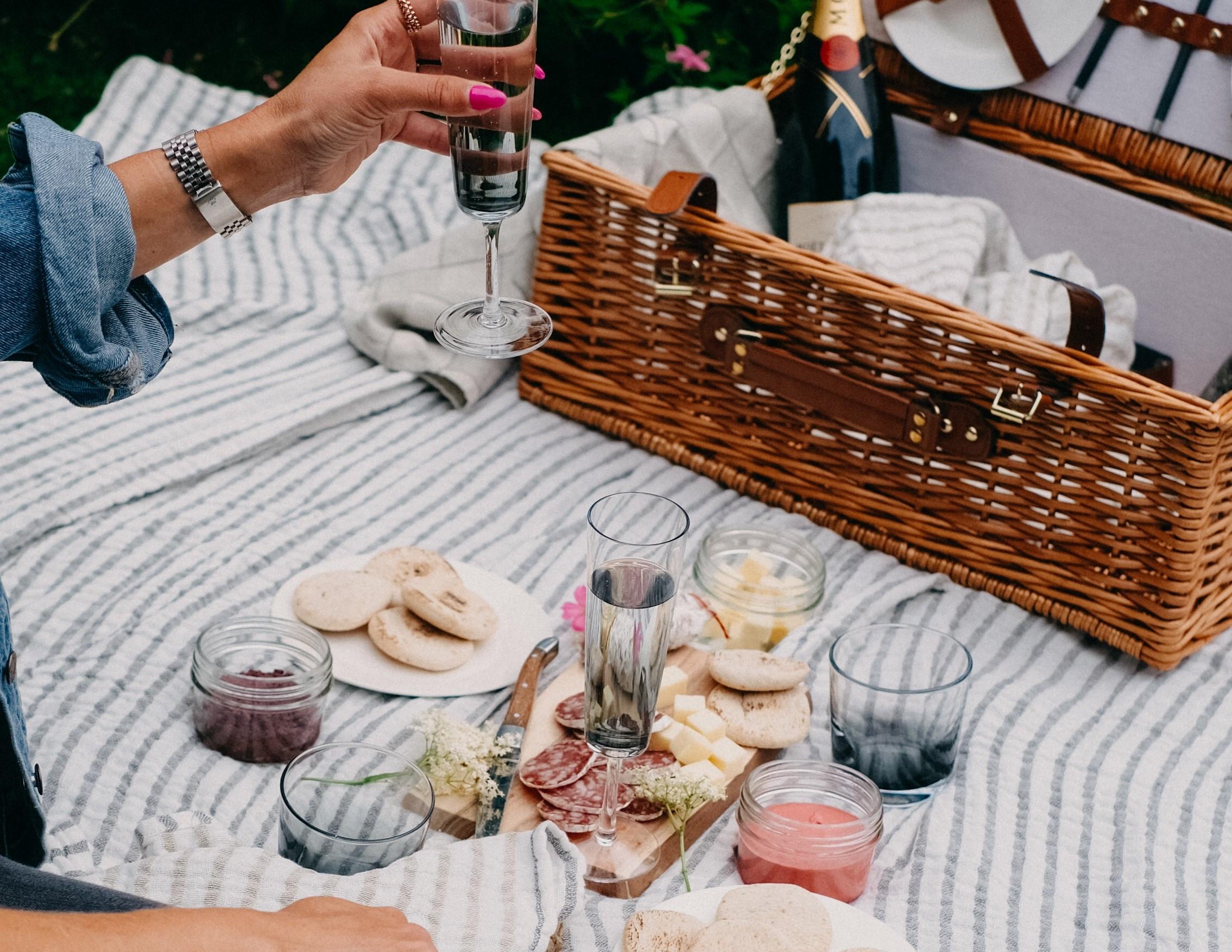 L'escapade - Ultimate picnic offer